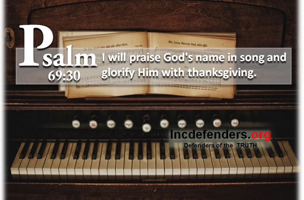 Verse of the Day – 51