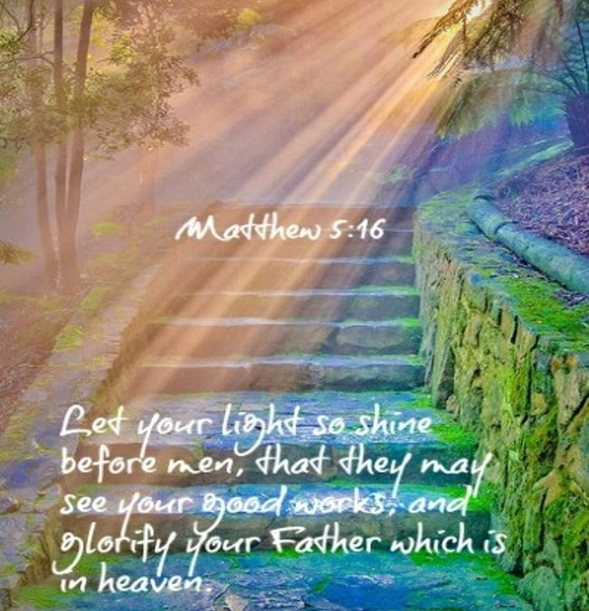 Verse of the Day – 33